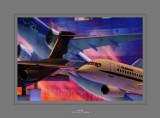 Salon Aeronautique du Bourget 2015 - 11
