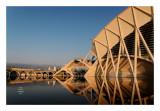 Valencia - Ciudad de las artes y las ciencias 24