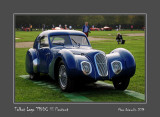 TALBOT LAGO T150C SS Poutout Chantilly - France