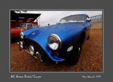 AC Aceca Bristol Coupe Le Mans - France