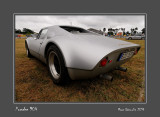 PORSCHE 904 Le Mans - France