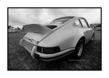 Porsche Carrera RS 2.7, Le Mans