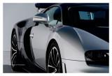 Bugatti Veyron, Chantilly 2015