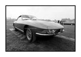 Alfa Romeo Prototype 1962, Chantilly