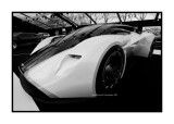 Aston Martin DP100 Vision Gran Turismo, Paris