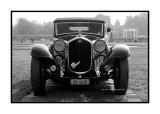 Alfa Romeo 8C 2300 1933, Chantilly