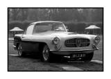 Jaguar XK 140 Ghia Coupe, Chantilly