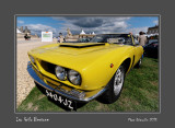 ISO GRIFO Bertone Chantilly - France