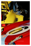 Porsche Turbo 3.0, Ferrari 250 LM, Montlhéry 2015