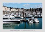 Normandy, Dieppe