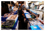 Tsukiji Fish Market - Tokyo 11