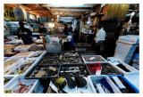 Tsukiji Fish Market - Tokyo 18