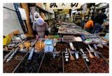 Tsukiji Fish Market - Tokyo 36