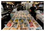 Tsukiji Fish Market - Tokyo 44