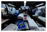 Tsukiji Fish Market - Tokyo 47