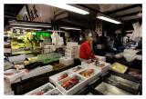 Tsukiji Fish Market - Tokyo 51