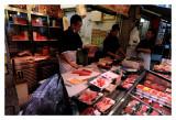 Tsukiji Fish Market - Tokyo 52