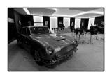 Aston-Martin DB5, Paris