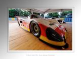 Le Mans Classic 2016 - 35