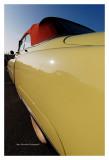 Cadillac 62 Convertible 1950, Le Bourget 2007