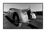 Voisin C25 Aerodyne 1934, Chantilly