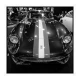 Ferrari 275 GTB, Paris