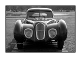 Talbot Lago T150c SS Pourtout 1939, Chantilly