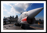 USS Intrepid flying deck, New-York, USA 2011