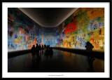 Musee d'art moderne, Paris, France 2013