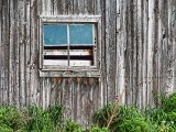 Barn Window 20130521