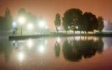 Foggy Night 20130623