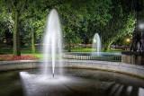 Centennial Park Fountains 20130629