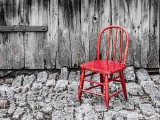 Little Red Chair 20130713