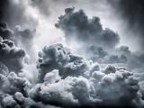 Thunderstorm Clouds DSCF06894