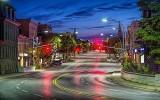 Smiths Falls At Dawn 20130805