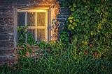 Barn Window At Sunrise 20130905