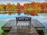Dock Bench DSCF09050