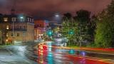 Beckwith Street On A Rainy Night 20131018