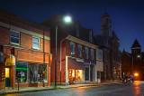 Russell Street At First Light 38245-56