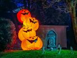 Halloween Scene 20131031