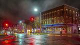 Rainy Beckwith Street 20131122