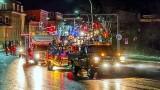 Santa Claus Parade 2013 (39505)