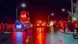 Santa Claus Parade 2013 (39588)