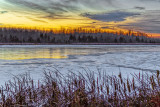 Freezing Irish Creek 39658-9