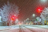 Snowy Beckwith Street 20131127