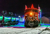 CP Holiday Train 2013 Arrives (39964)
