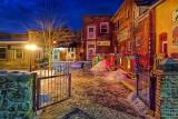 Davidson Courtyard 40718