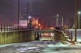 Chambers Street Subway 40802-3