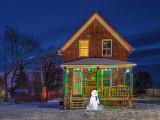 Holiday Lights 40840-5