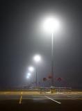 Fogged Lights 40498-506